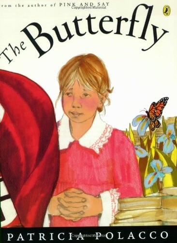 the butterfly book for kids
