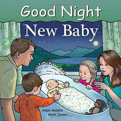 a new baby in the family book goodnight new baby book for kids