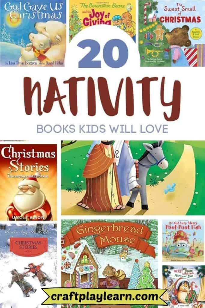 Childrens Christmas Books