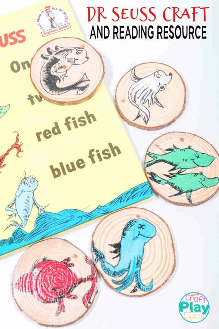 one fish two fish activity for kids