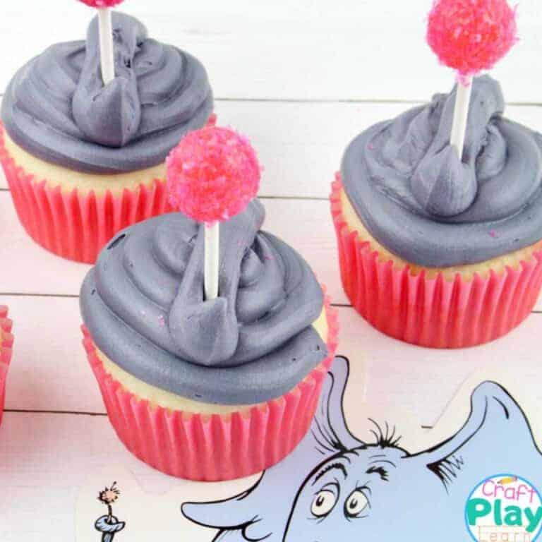 horton cupcakes