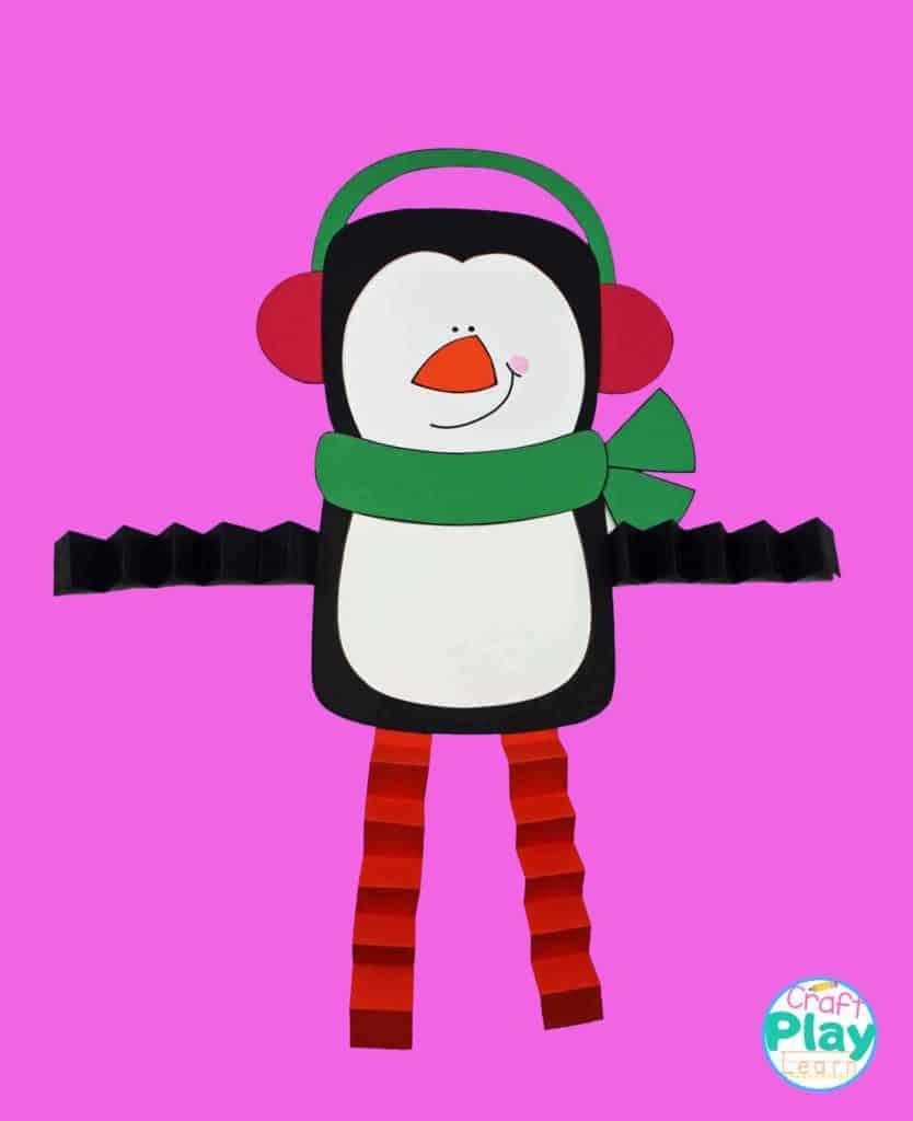 penguin acrivity