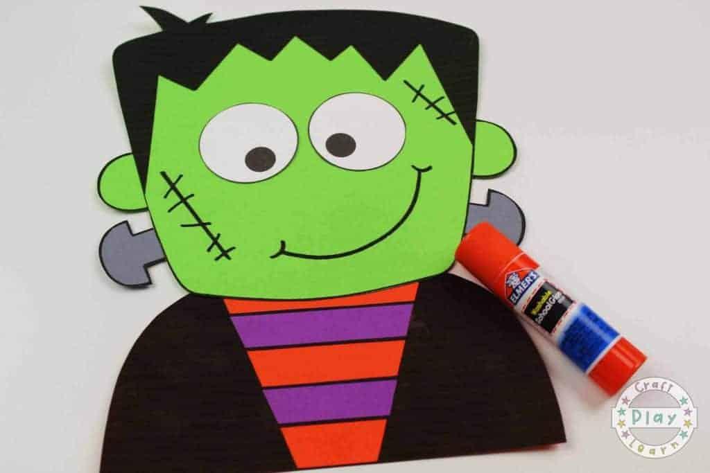 Frankenstein activity
