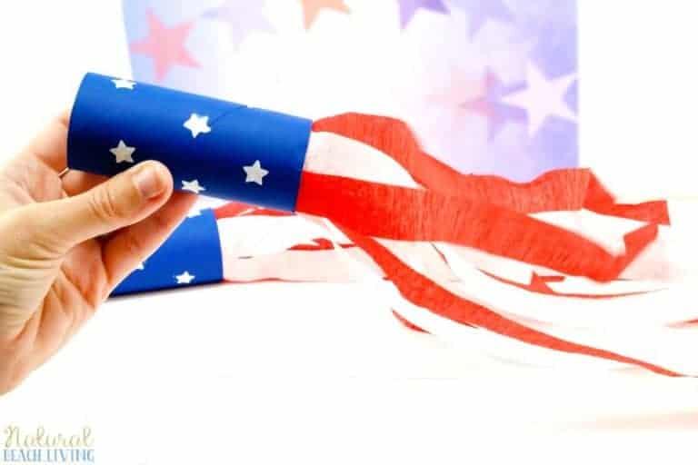 patriotic kids blower