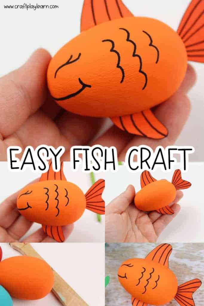easy fish craft