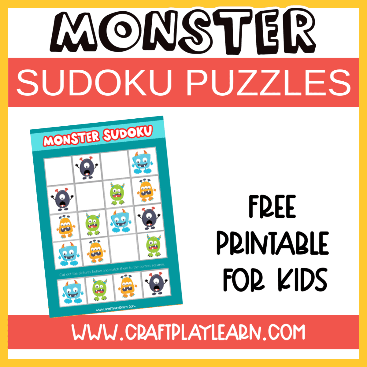monster sudoku puzzles