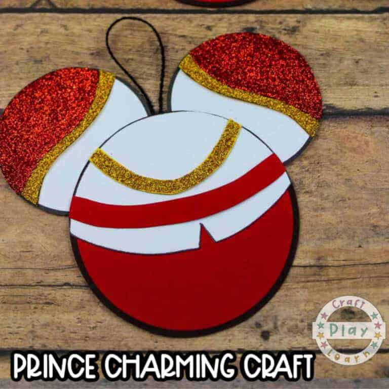 prince charming craft