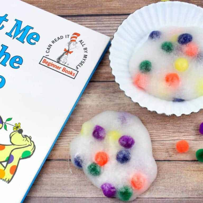 dr seuss clear slime recipe