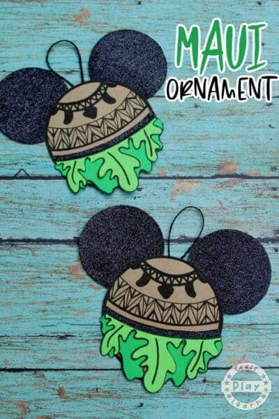 maui ornament