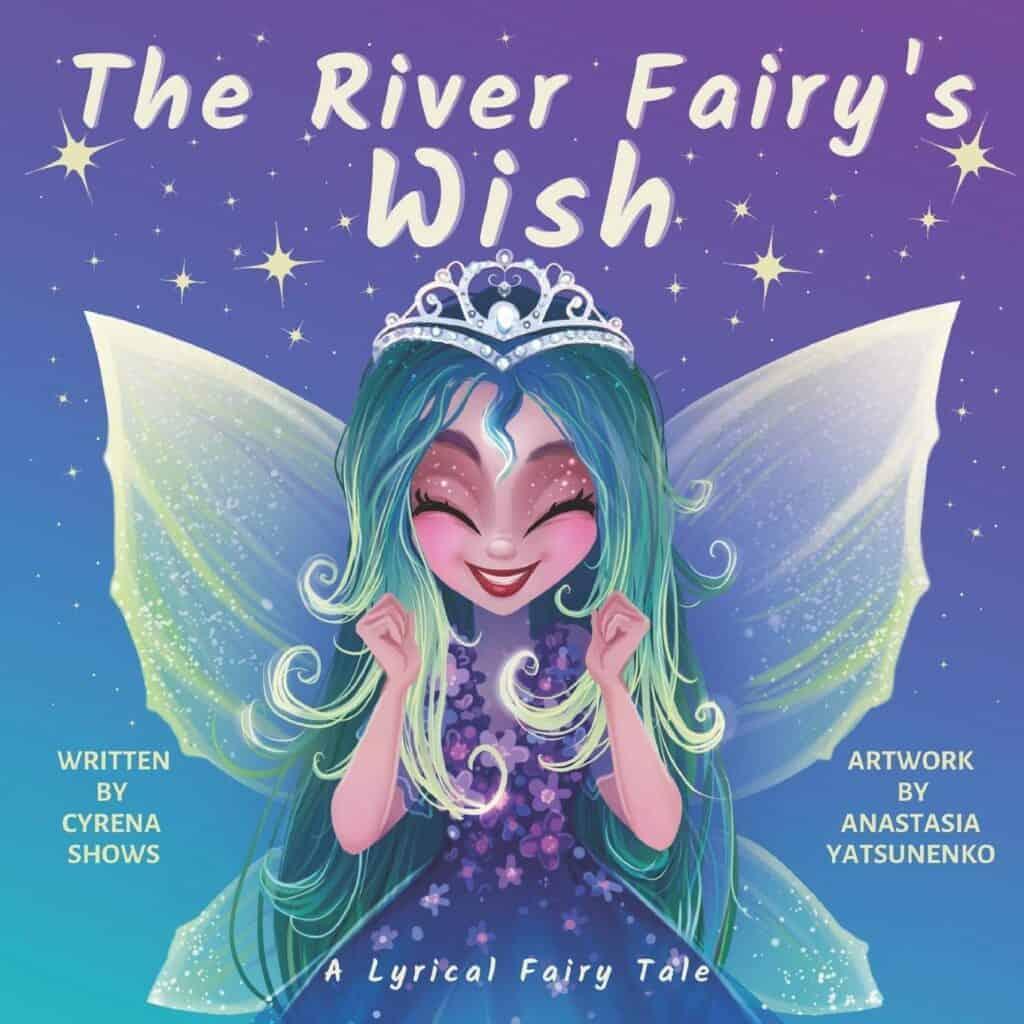 fairy books for children