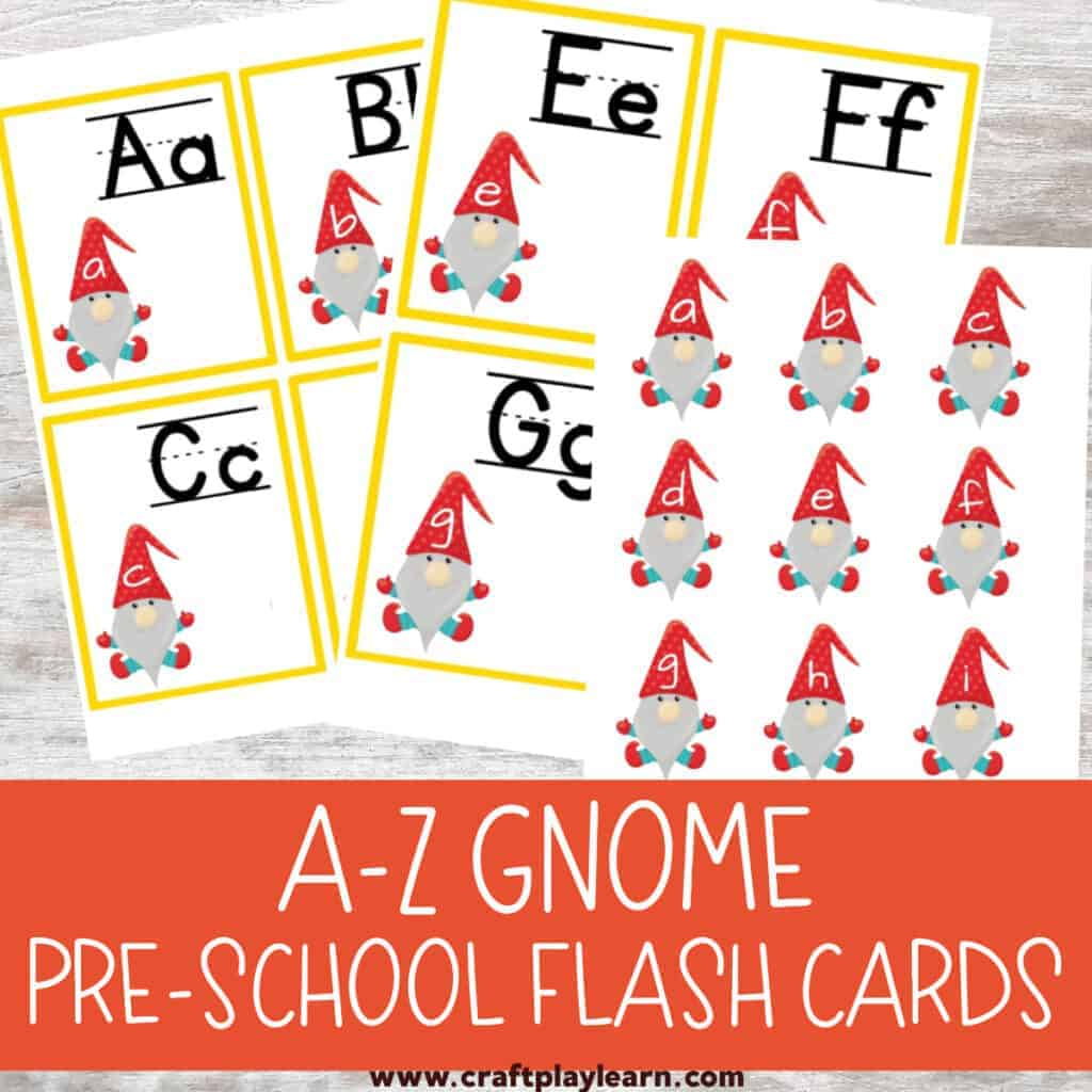 GNOME-fLASH-cards